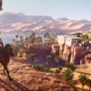 Assassin's Creed Origins Oyunu İnceleme Trailer
