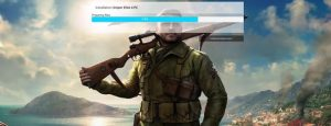 sniper elite 4 pc oyunu