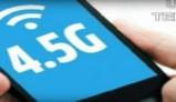 4.5 G Uyumlu Akıllı Telefonlar