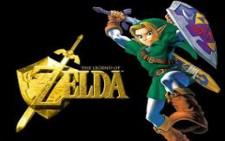 The Legend of Zelda Oyunu