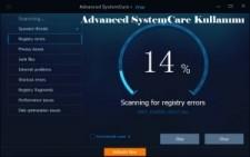 Advanced SystemCare Kullanımı