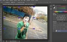 PhotoScape ile Fotoğrafı Parçalara Bölme Nasıl Yapılır