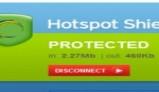 Hotspot Shield Nasıl kullanılır