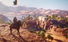 Assassin's Creed Origins Oyunu İnceleme Trailer