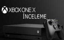 Xbox One X özellikleri