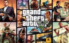 GTA 5 Oyunu Gerçek Hayat Enes Batur